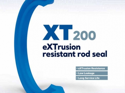 XT200 High Strength Rod Seal