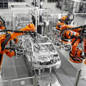 Automotive-Automation